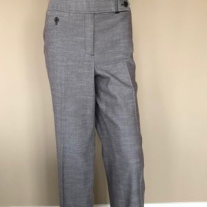 Ann Taylor signature fit trousers